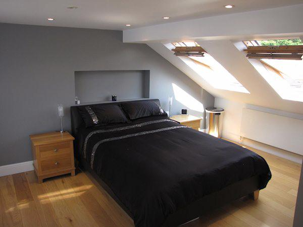 5 steps to your loft conversion do i need planning permission for Cost to convert attic to bedroom
