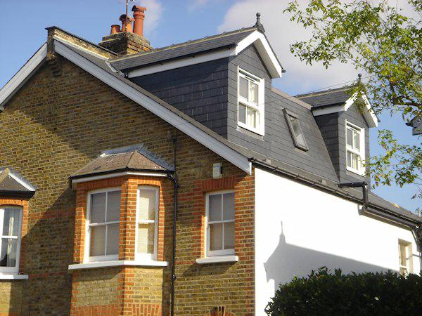 5 Steps To Your Loft Conversion Do I Need Planning