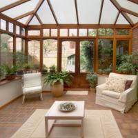 Conservatories and Rear Extensions