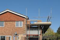 First Floor and Two Storey Extensions