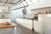 Kitchens - Kitchen Refit - Building Regulations requirements