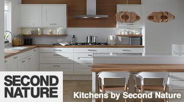 Kitchens by Second Nature